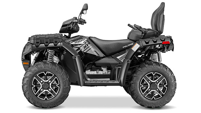 КВАДРОЦИКЛ SPORTSMAN TOURING XP 1000