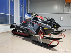 Polaris 800 RMK 155 LTD 2015 (1)