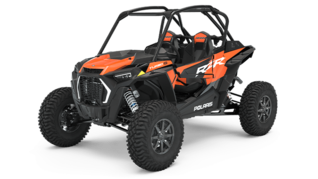 RZR 72 XP Turbo S Velocity - Orange Madness (US spec)