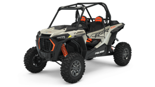 RZR XP Turbo - Sand Metallic (US Spec)