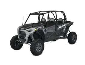 RZR XP 1000 Premium RC - Stealth Gray (US spec)